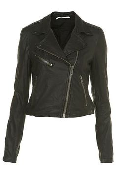 Boutique Biker Jacket from TopShop