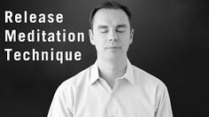 Release Meditation Technique - Instruction by Brendon Burchard #theChargedLife #motivation #inspiration #mediation #release Brendon.com