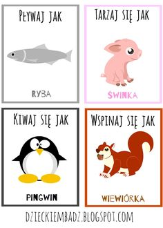 Sunday School Projects, Learn Krav Maga, Polish Language, Educational Crafts, Inspiration For Kids, Activity Games, Raising Kids, Dance Games, Social Skills