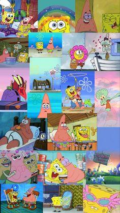 Spongebob Iphone Wallpaper, Retro Wallpaper Iphone, Hippie Wallpaper, Emoji Wallpaper, Cute Disney Wallpaper, Cute Cartoon Wallpapers, Wallpaper Quotes, Galaxy Wallpaper, Cute Patterns Wallpaper