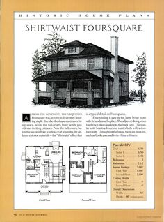 Four Square House Floor Plans on four square home, 1930 montgomery ward house plan, four square house landscaping, simple 2 bedroom floor plan, four square house siding, four square house architecture, early 1900s american foursquare house plan, box bird house plan, ikea small home floor plan, four square house style,