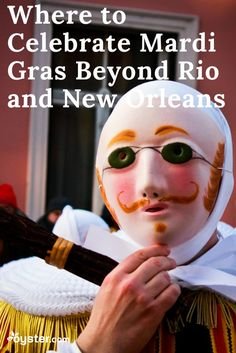 New Orleans and Rio may have two of the most famous Mardi Gras celebrations, but neither place is the original home of the holiday. In fact, it was two French-Canadian explorers who brought Mardi Gras to the city now known as Mobile, Alabama at the turn of the 17th century, about 15 years before New Orleans was founded in 1718. Truth is, there's plenty of colorful places to celebrate this holiday. Just take a look at our list.