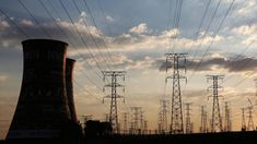 South Africa is finally taking advantage of its abundant green energy resources. National Electric, African States, Hydroelectric Power, Pension Fund, Energy Resources, How To Increase Energy, Proposal
