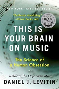 EBook This Is Your Brain on Music: The Science of a Human Obsession Author Daniel J. Free Reading, Reading Lists, Book Lists, Minerva Schools, Best Books To Read, Good Books, Deep Books, Ya Books, Max Lucado
