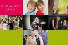 Seniors in action. Workshops in Warsaw/Poland