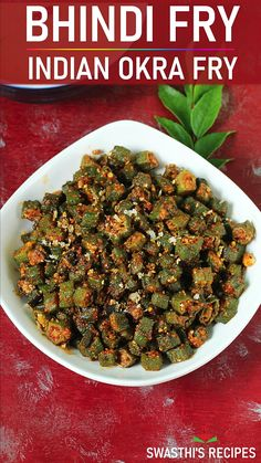 Tasty Vegetarian Recipes, Spicy Recipes, Curry Recipes, Easy Veg Recipes, Indian Veg Recipes, Indian Dessert Recipes, Chaat Recipe, Biryani Recipe, Bhindi Fry