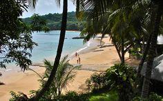 Sao Tomé et Principe ( île de Principe )
