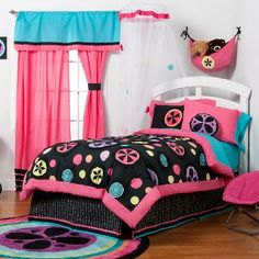 One Grace Place Magical Michayla Bedding Collection