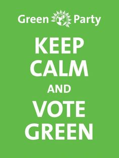 #GreenParty gp.org