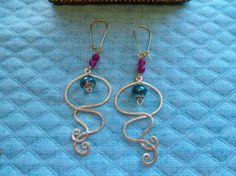 Arabian Earrings