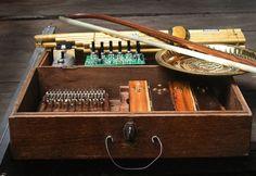 more diy instruments