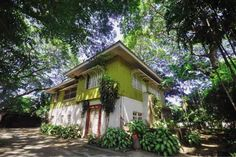 CASA Hacienda, the house where poet Jose Palma wrote the lyrics of the Philippine National Anthem, as it stands today in Barangay Poblacion Weste in Bautista, Pangasinan. http://newsinfo.inquirer.net/697280/the-home-of-lupang-hinirang#ixzz3ci0snL00