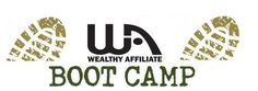 // Enrolling In WA Affiliate Boot Camp & Making Serious Income Sam Ammouri Great to finally meet you, and I hope you enjoy this post. My name is Sam and I'm the owner of affiliatesbootcamp.com. I started my first online business in 2013 promoting Cannon Cameras and now I help newbies start