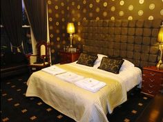 #LuxuryHostels 5 The Sandaig #Edinburgh