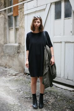 Wunderbare Shirt-Kleid 2015 Check more at http://schickekleider.net/2015/07/15/wunderbare-shirt-kleid-2015/