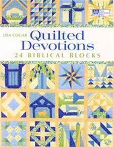 Pattern Maker » Blog Archive » FREE CHRISTIAN QUILT PATTERNS