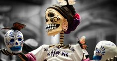 From a traditional Mexican village to the Windy City, Day of the Dead celebrations run strong around the world—here are the best places to experience them.