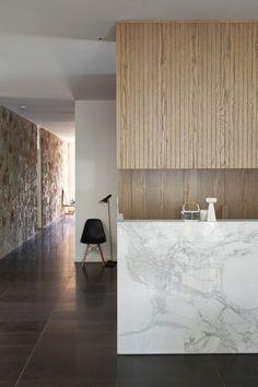 Hazelwood Park Residence / Genesin Studio