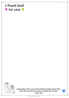 Thanksgiving free printables for kids - colouring pages, puzzles, crafts, freebies, stationery, paper gifts and creative ideas |  #Compassion #CompassionInternational #letterwriting #childsponsorship #free #freeprintable #printable #printables #bibleverse #scripture #sundayschool #homeschool #kids #bible #papergifts #forkids #faith #stationery