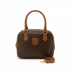 CÉLINE Two Way Bag / $145 + Free Shipping / SAVE 82% Off Retail Price