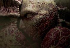 エグい世界観の新作ホラー『Scorn』最新ティーザー!―ベクシンスキー的雰囲気 | Game*Spark - 国内・海外ゲーム情報サイト