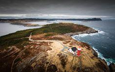 Ferryland, Newfoundland #LandscapePhotography +Landscape Photography…