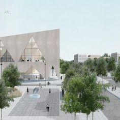 OFFICE.  NP2F.  Paris-Saclay Learning Center.  Saclay (1)