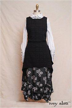 Fennefleur Skirt by Ivey Abitz
