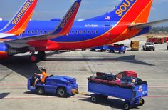 How to Avoid Airline Baggage Fees While Traveling: Choose an Airline with a Fee Structure in Your Favor