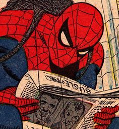 Over the next few days we're going to take a look at some of the villains that showed up in the two Spider-Man games for Gameboy. So get your study materials ready. Or don't, it's not like there's going to be a test or anything. Marvel Comics, Bd Comics, Marvel Art, Marvel Heroes, Marvel Avengers, Spiderman Kunst, Spiderman Spider, Amazing Spiderman, Spider Men