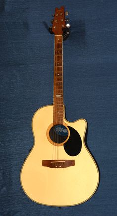 Applause by Ovation acoustic electric