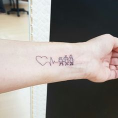 Amor De Familia Tattoos Pinterest Tattoos Family Tattoos