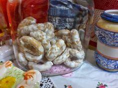 Arte culinaria che passione @ Passion for cooking: Biscotti di Pompei @Cookies Pompei