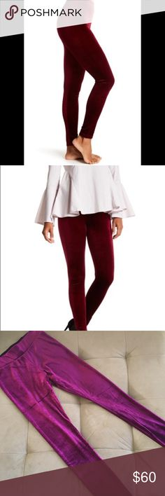 ROMEO & JULIET COUTURE LEGGINGS. #romeojulietcouture #cloth #pant ...