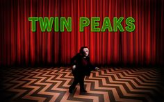 Twin Peaks Trailer – Now In Production