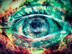 Ojos & Marihuana