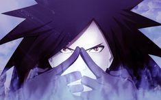 Madara Uchiha, Naruto Shippuuden, face, anime boy