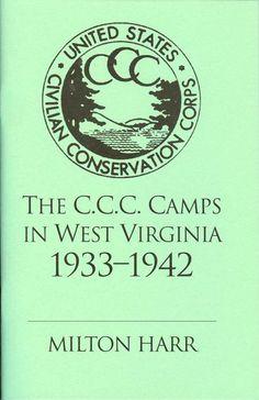 C.C.C. Camps in West Virginia