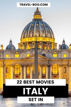 Movies in Italy: 22 Best Series and Movies Set in Italy to Watch! | travel-boo | Portugal & Spain Travel Blog Spain Travel, Italy Travel, Movies Set In Italy, Italy Destinations, Visit Italy, Best Series, Italy Vacation, Pompeii, Sardinia