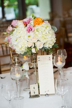 los angeles wedding flowers