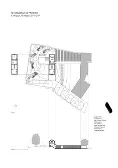 Galeria de Reconversão de um Palheiro em Cortegaça / João Mendes Ribeiro - 32