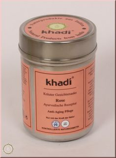 khadi herbal face pack rose - Soak the required amount of Khadi face mask Rose in rose water, plain water or milk for a few minutes for the rose petals to absorb the moisture. You can add a spoon or two of honey to the mixture as well. Apply the paste on face, neck, shoulders,arms and on the top of your hands. Leave for 10-15 minutes for the pack to dry. Not longer. Splash with rose water or plain water and gently rub to exfoliate. Rinse off. Anti Aging, Cleanser, Moisturizer, Facial, Exfoliant, Rose Water, Baking Ingredients, Beauty Skin, Pink