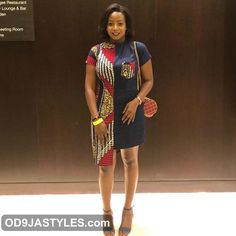 The best collection of 2018 most stylish ankara designs you've been looking for. We have them complete stylish ankara designs 2018 here African Fashion Ankara, Latest African Fashion Dresses, African Print Fashion, Africa Fashion, Ankara Styles For Women, Ankara Dress Styles, Latest Ankara Styles, Latest Ankara Short Gown, Ankara Gowns