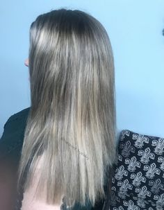 little shadow root shadowroot rootextension balayage