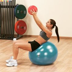 Body-Solid Tools are available in incremental weights and sizes putting you in complete control over the intensity of your workouts as well as the rate at which you gain strength stability flexibility and endurance. #medicineballs #medballs #medicineball #bodysolid #bodysolidtools #builtforlife #fitfam #fitness #exercise #exerciseball #weights #cardio #crossfit