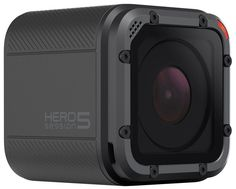 New Display GoPro HERO5 Session 4K HD Waterproof Action Camera Only 10MP