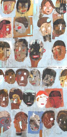 """Love Makes The Rules"" by Scott Bergey"