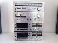 1978  Technics HI FI