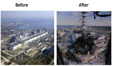 Chernobyl: Then And Now Chernobyl 1986, Chernobyl Disaster, Six Flags Great Adventure, Greatest Adventure, Bora Bora, Tahiti, Chernobyl Reactor, Chernobyl Nuclear Power Plant, Nuclear Disasters