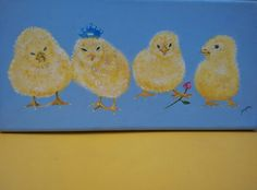 Chicks, 24/1/2015